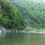 福井県大野市のキャンプ場「勝原園地(かどはらえんち)」へのアクセス